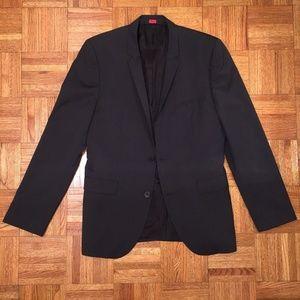 COMFORT FIT WOOL JACKET $1685 HUGO BOSS BLACK 40R